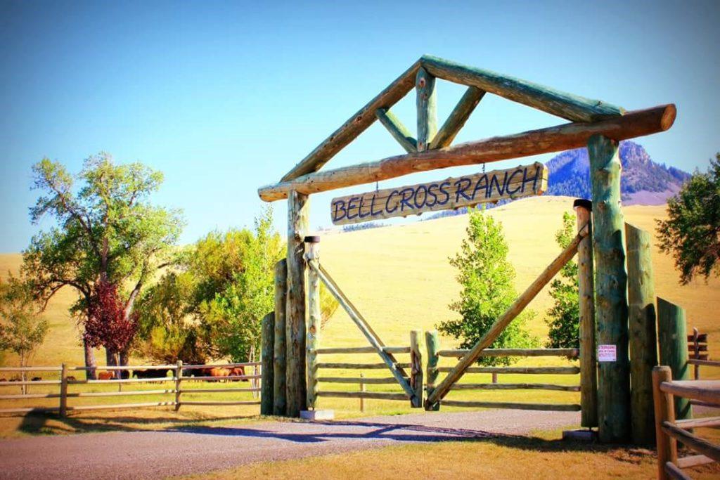 Bell Cross Ranch