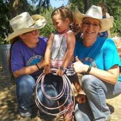 Lang's Horse & Pony Farm