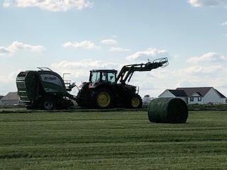 McBridge Angus Farms TN