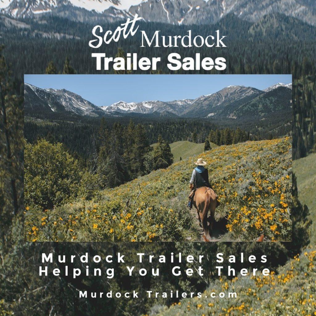 Scott Murdock Trailer Sales