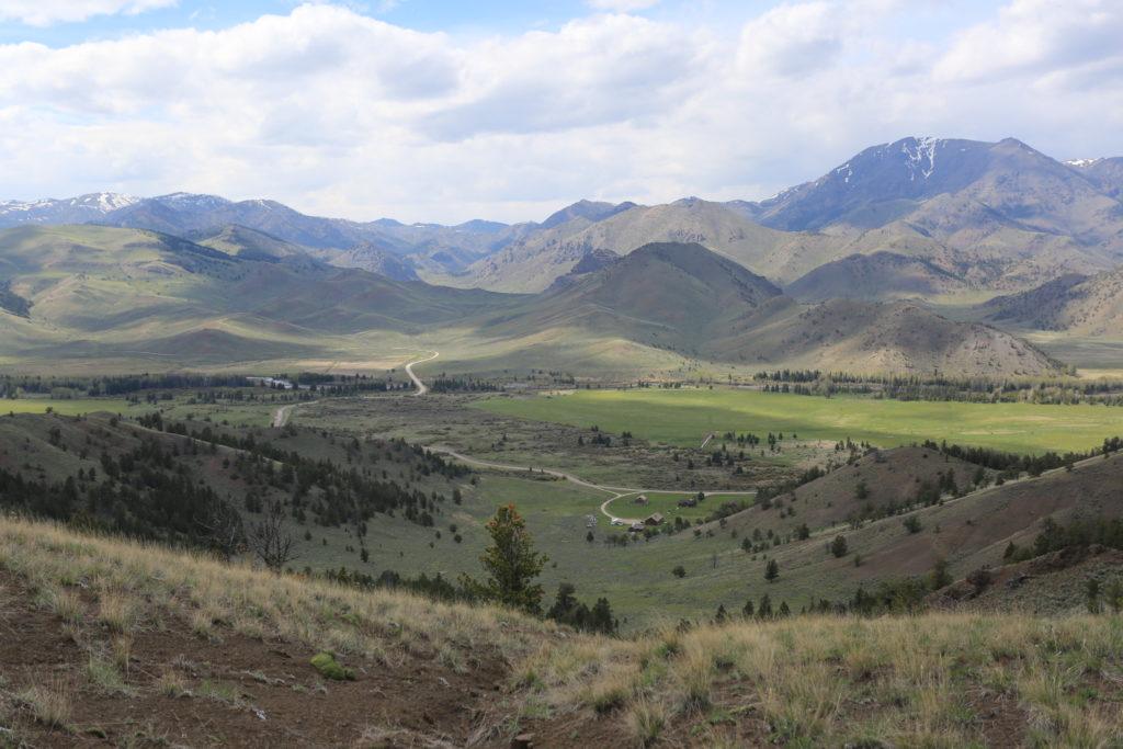 Seven D Ranch