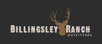 Billingsley Ranch Outfitters Montana
