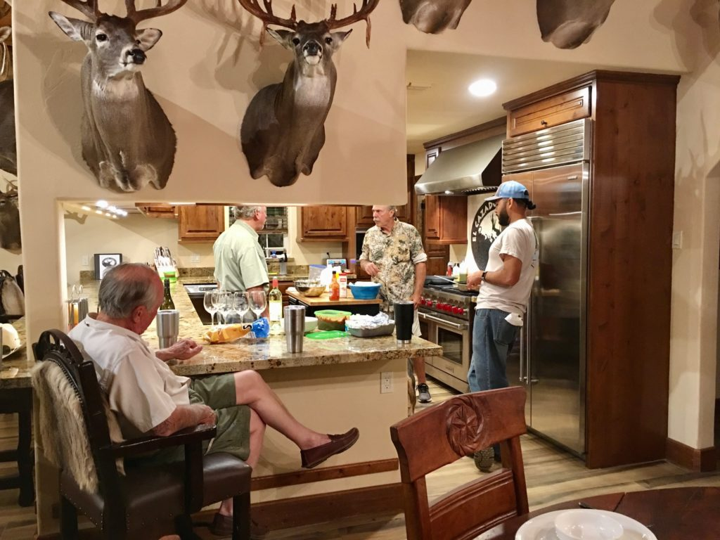 El Cazador / Tecomate Ranch