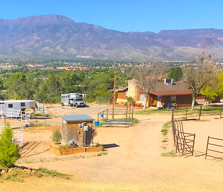 The Ranch At Trails End - Arizona