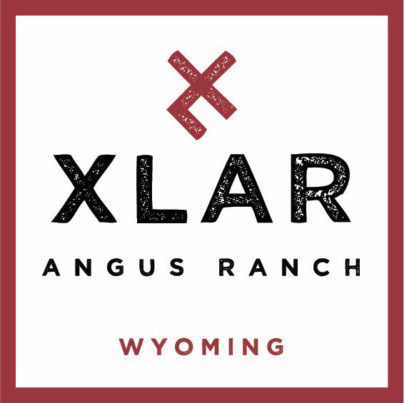 XLAR Angus Ranch - Wyoming