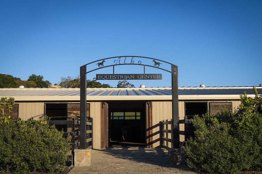 Alko Equestrian Center