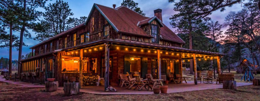 Bar NI Ranch