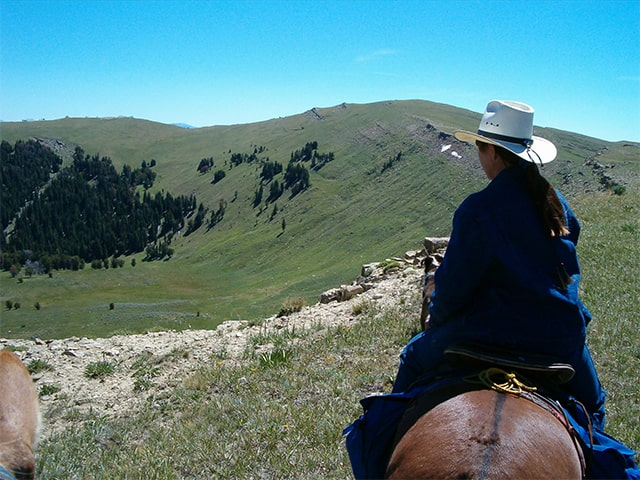 Broken Arrow Lodge & Outfitters
