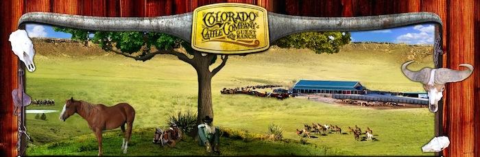 Colorado Cattle Company