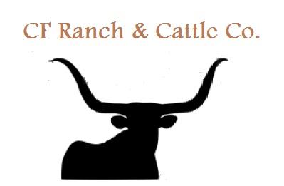 CF Ranch & Cattle Co.