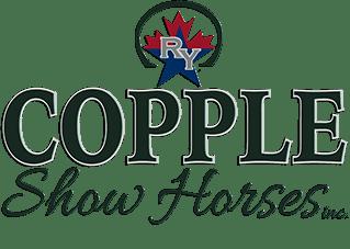 Copple Show Horses