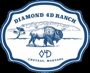 Diamond 4D Ranch