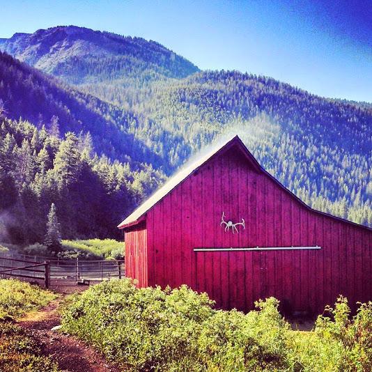 Flat Creek Ranch