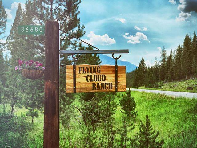 Flying Cloud Ranch Montana