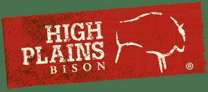 High Plains Bison
