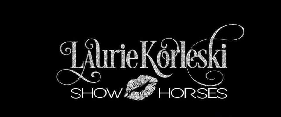 Laurie Korleski Show Horses