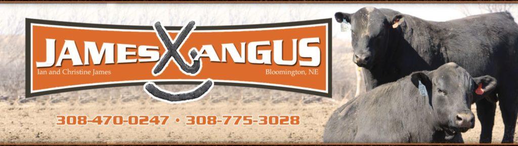 James Angus - Nebraska
