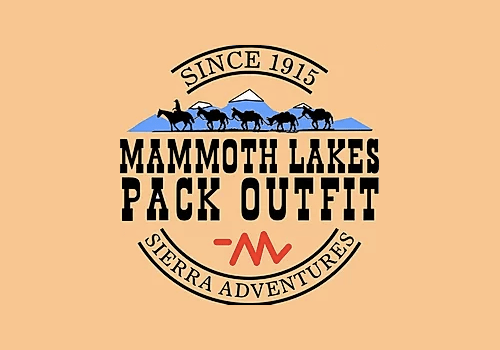 Mammoth Lakes Pack Outfit