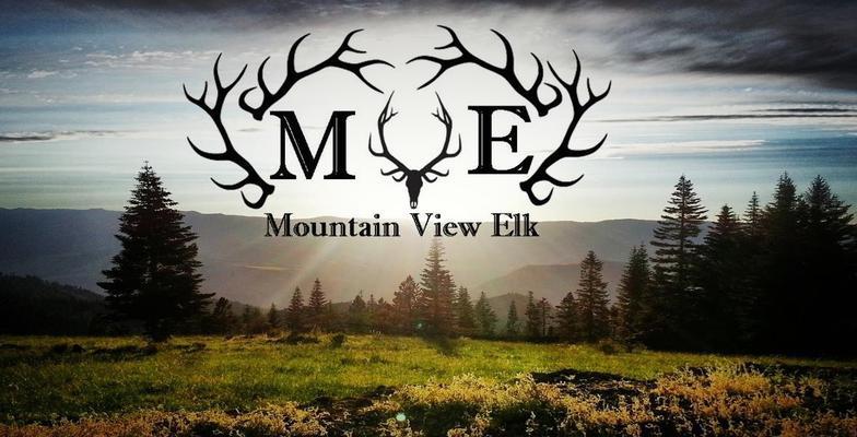 Mountain View Elk - Idaho