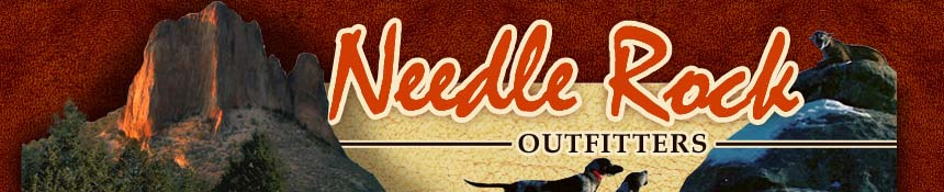 Needle Rock Outfitters