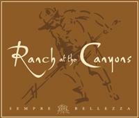 Ranch at the Canyons Oregon