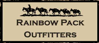 Rainbow Pack Outfitters