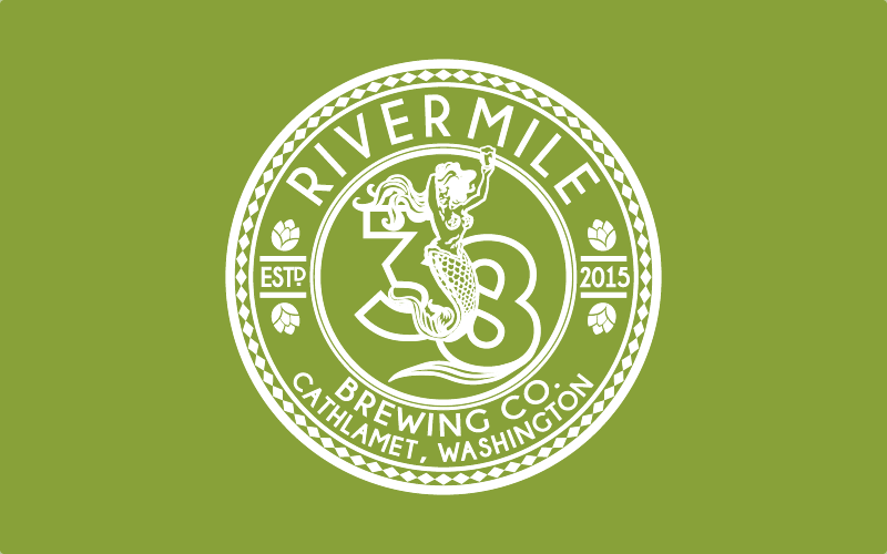 River Mile 38 Brewery Washington