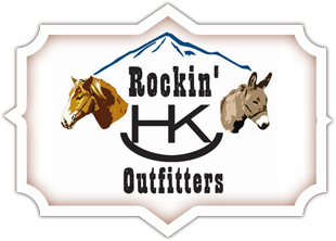 Rockin' HK Outfitters