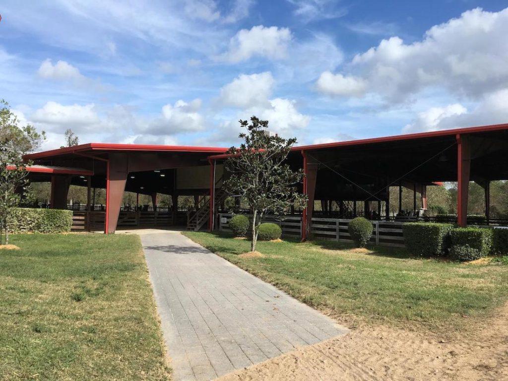 Tally Ho Farm Exterior