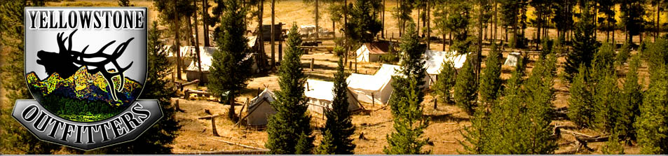 Yellowstone Outfitters - Wyoming